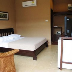 Отель Phuket Siam Villas 2* Стандартный номер