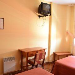 Отель Apartamentos Campana Стандартный номер фото 8