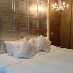 The Luxe Manor Hotel комната для гостей фото 3
