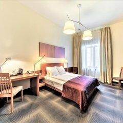 Отель Rixwell Centra 4* Стандартный номер фото 3