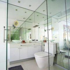 Отель Seductive Sunset Villa Patong A5 ванная