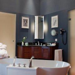 Hotel Kaiserhof Wien 4* Стандартный номер с различными типами кроватей фото 7