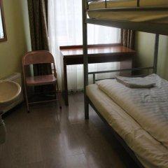 Budget Hotel The Orange Tulip Номер категории Эконом с 2 отдельными кроватями фото 3