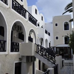 Отель Anny Studios Perissa Beach фото 4