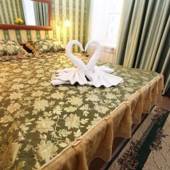 Гостевой дом Геральда на Невском Полулюкс разные типы кроватей фото 12