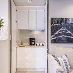 Отель Candia Suites & Rooms 3* Люкс с различными типами кроватей фото 3