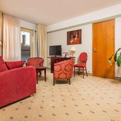 Park Inn by Radisson Meriton Conference & Spa Hotel Tallinn 4* Улучшенный номер с различными типами кроватей фото 5
