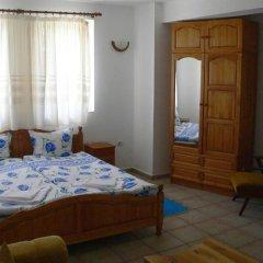 Hotel Pri Chakara 2* Стандартный номер фото 8