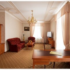 Гостиница Моцарт 4* Номер Эконом разные типы кроватей фото 9