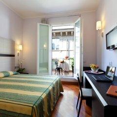 Hotel Memphis 4* Стандартный номер с различными типами кроватей фото 2