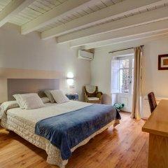 Отель La Freixera 4* Номер категории Эконом с различными типами кроватей фото 3