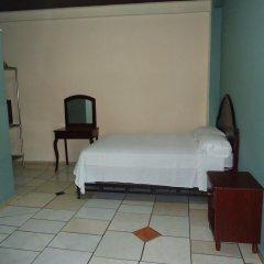 Отель Los Andes Гондурас, Тегусигальпа - отзывы, цены и фото номеров - забронировать отель Los Andes онлайн комната для гостей фото 3