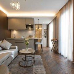 Отель Noble22 Suites Полулюкс с различными типами кроватей