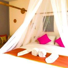 Отель Kantiang Oasis Resort And Spa 3* Номер Делюкс фото 16