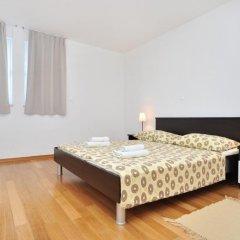 Отель Adriatic Queen Villa 4* Апартаменты с различными типами кроватей фото 26