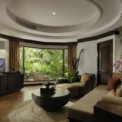 Отель Rayavadee 5* Номер Делюкс с различными типами кроватей фото 4
