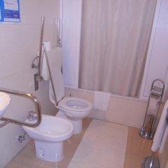 Отель Brasilia ванная