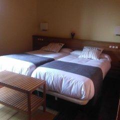 Hotel Rural El Rexacu комната для гостей фото 2