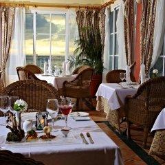 Отель Grand Bahia Principe Jamaica Ранавей-Бей питание