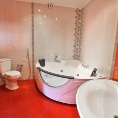 Гостиница VIP-Парус Апартаменты с различными типами кроватей фото 9