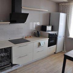 Гостиница Avangard Apartments on Fabrichnaya в Тюмени отзывы, цены и фото номеров - забронировать гостиницу Avangard Apartments on Fabrichnaya онлайн Тюмень в номере фото 2