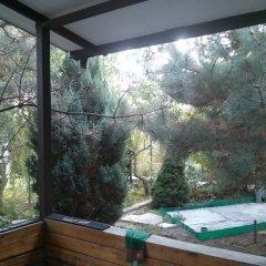 Гостиница River House балкон
