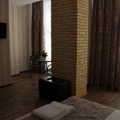 Гостиница Мистерия Стандартный номер разные типы кроватей фото 7