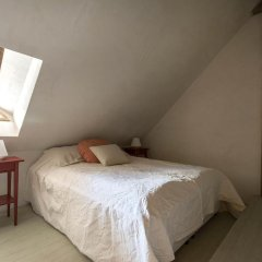Отель Rucola Attic Сопот комната для гостей фото 4
