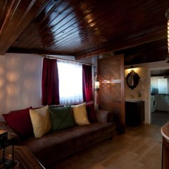 Отель Blue Mosque Suites Апартаменты фото 49