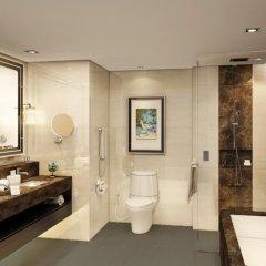 Отель Melia Hanoi 5* Номер Делюкс с различными типами кроватей фото 2
