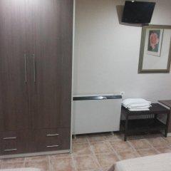 Отель Hostal El Duende Blanco удобства в номере фото 2