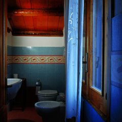 Отель La Casa sulla Collina d'Oro 3* Стандартный номер фото 2