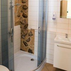 Fortuna Hostel ванная