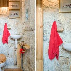 Отель Casa da Mãe Joana ванная