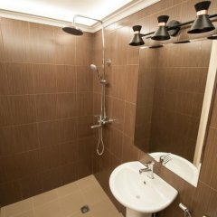 Апартаменты Kolman Апартаменты с различными типами кроватей фото 8