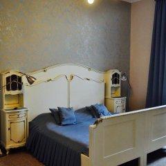 Отель Pałac Piorunów & Spa 3* Апартаменты с различными типами кроватей фото 7