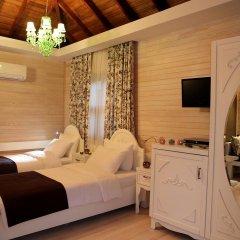 Отель Villa Lukka 4* Стандартный номер разные типы кроватей фото 3