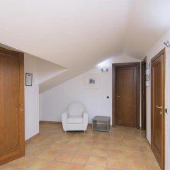 Отель Dominella 2 Казаль-Велино интерьер отеля