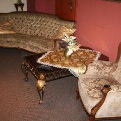 Отель Noclegi Pod Lwem Стандартный номер с различными типами кроватей фото 3