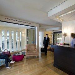 O&B Athens Boutique Hotel интерьер отеля фото 2