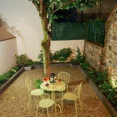Отель Greenhouse Флоренция