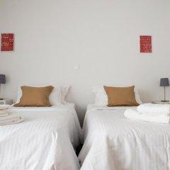 Апартаменты Athens Way Двухкомнатные апартаменты с 2 отдельными кроватями фото 13