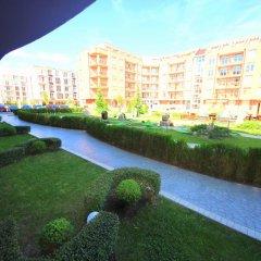 Апартаменты Menada Rainbow Apartments Семейная студия фото 5