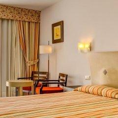 SBH Taro Beach Hotel - All Inclusive 4* Стандартный номер с различными типами кроватей фото 2