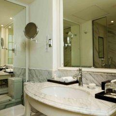 Отель The Kingsbury 5* Улучшенный номер с различными типами кроватей фото 7