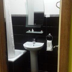 Psalm Hotel Энугу ванная фото 2