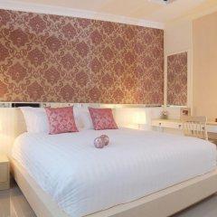 Отель The Raya Surawong Bangkok 4* Улучшенный номер фото 4
