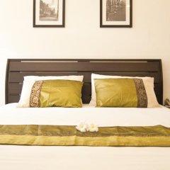 Апартаменты Good Houses Apartment Улучшенный номер с различными типами кроватей фото 5