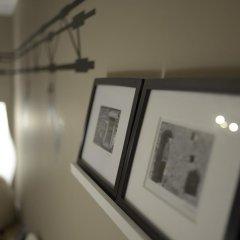Garage Hostel сейф в номере
