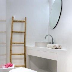 Отель Bay Bees Sea view Suites & Homes 2* Люкс с различными типами кроватей фото 12